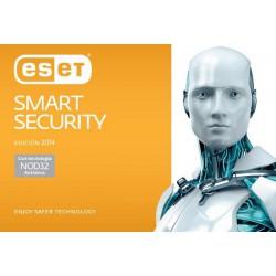 2 Licencias ESET Smart Security