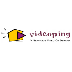 Videoping completo con reservas online
