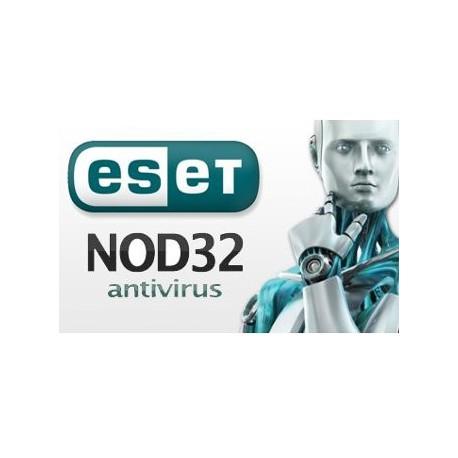 3 Licencia ESET Nod 32