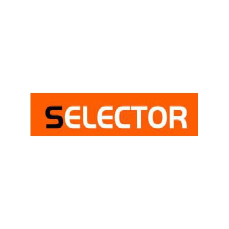 Selector: Punto de Información